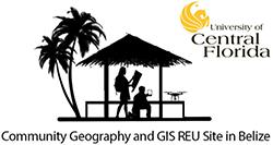 GIS REU Site in Brazil